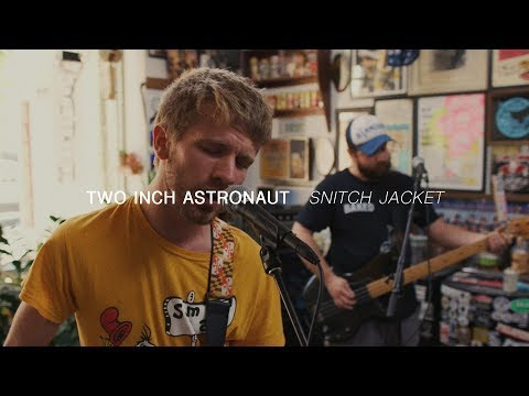 Two Inch Astronaut - Snitch Jacket   Audiotree Far Out