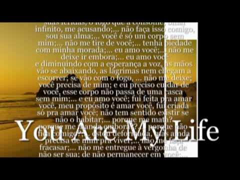 you are my life- Michael Jackson