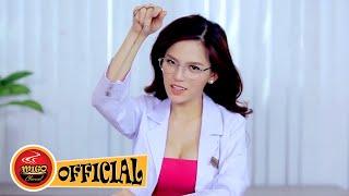 Bệnh Viện Thiên Đường | Tập 1 : Lương Y Như Từ Mẫu (Sitcom Hài 2017)