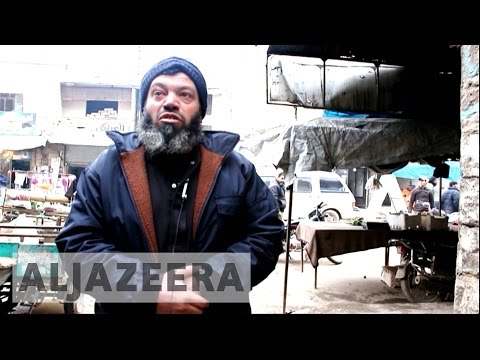 Syrians divided over Astana peace talks