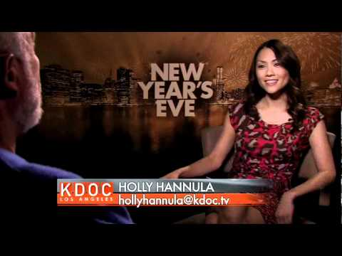 Actor Hector Elizondo explains his perfect New Years Eve