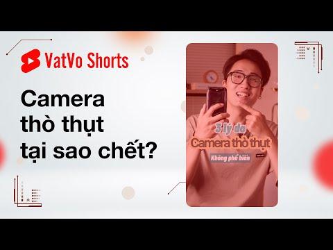 3 lý do điện thoại thò thụt không được ưa chuộng #shorts