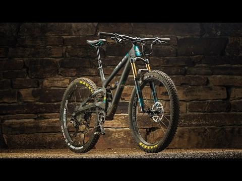 Yeti SB5+ Review ? 2017 Bible of Bike Tests