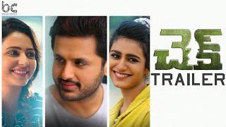 Check (Telugu) Movie Trailer Video HD