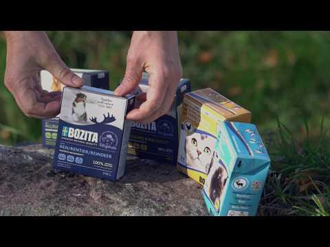 Hur man öppnar en tetra förpackning