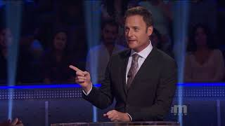 "Who Wants To Be A Millionaire? - Season 17 - Episode 1 ""Season Premiere"" - September 10, 2018"