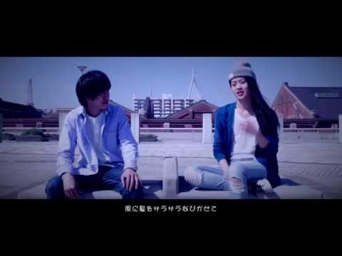 水、走る『Lilly』MV