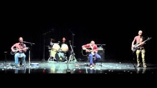 Ivan Emo Martinez, Amazigh Groove, Karavansar - sobhana arrazik/all over the rain