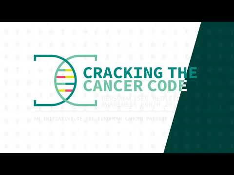 Personalised Medicine Awareness Month 2018: Cracking the Cancer Code
