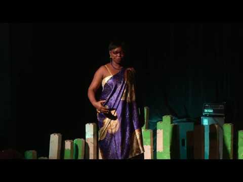 Yvonne Musabyimana from COPORWA Rwanda