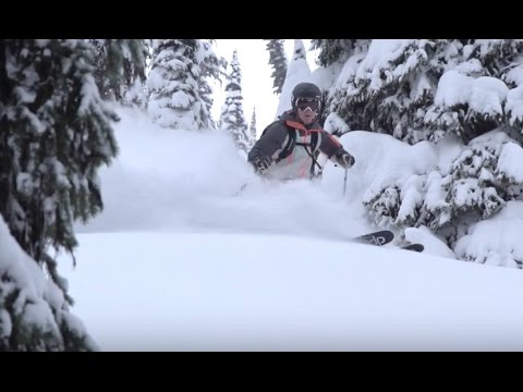 Freeride Chronicles: Powder Highway