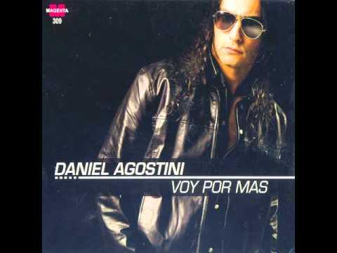 Daniel Agostini - Procuro Olvidarte
