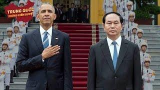 Hoa Kỳ Bán Vũ Khí Cho Việt Nam, Trung Quốc Có Phản Ứng Gì?