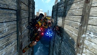 Call of Duty: Black Ops III - Descent Multiplayer Trailer