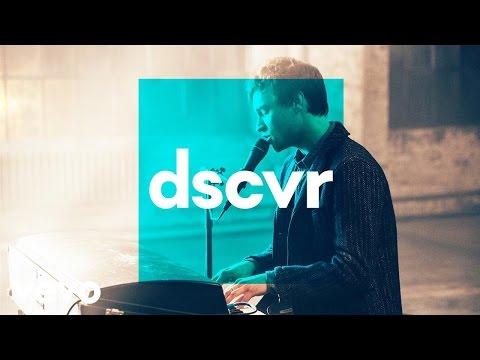 Max Jury - Grace - Vevo dscvr (Live)