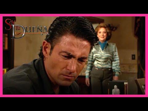 Soy tu dueña: Rosendo amenaza de muerte a José Miguel  | Escena – C 66