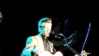 Randy Travis-I told you so