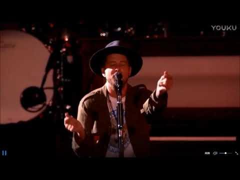 OneRepublic - Wherever I Go (Grammy Festival Beijing)
