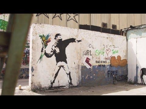 Palestina Kvinnorättsprojekt