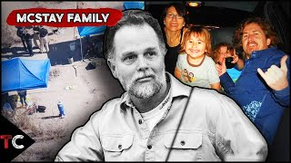 The Hunt for the McStay Family