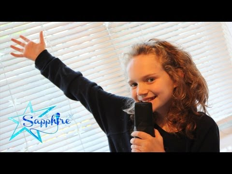 Baixar Michael Jackson - You Are Not Alone (Cover by Sapphire Singing Aged 10 years old) R.Kelly