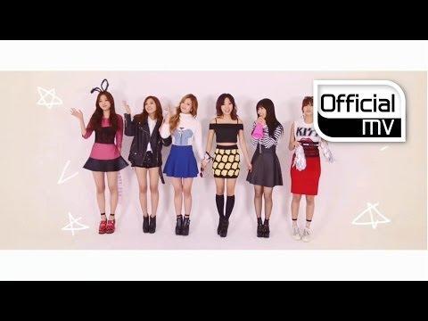 [MV] Apink(에이핑크) _ Crystal(크리스탈)