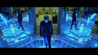 X-men : le commencement :  bande-annonce VF