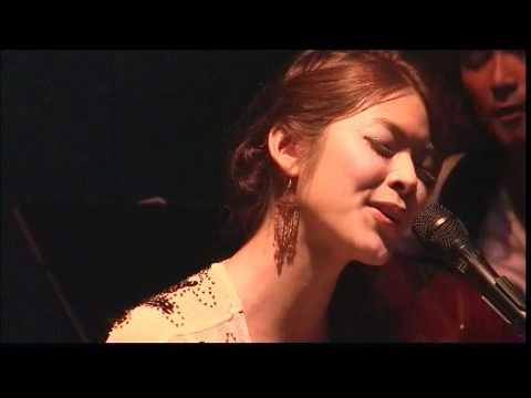 Kaori Sawada 『sea』 live at JZ Brat