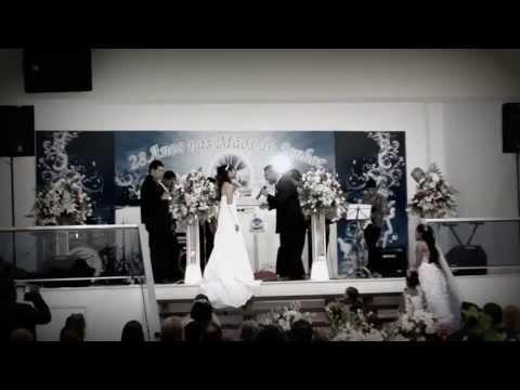 Baixar Leonilda e Marcio 2013 - Beijo no Altar