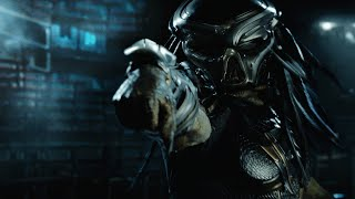 The Predator - Trailer 5  (ซับไทย)