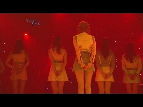 【TVPP】Apink - I Love You (S.E.S), 에이핑크 - 너를 사랑해 (S.E.S) @ Beautiful Concert Live