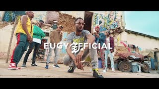Eugy - Tick Tock (Official Video)   prod. by Team Salut