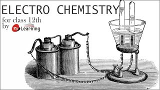 Introduction: Electrochemistry 01/33