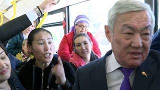 Казахстане вновь протесты