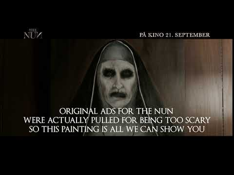 The Nun (Pulled_NO)