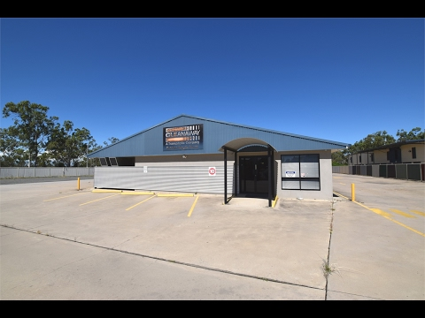 Clinton - :: Substantial 1160M2 Industrial Complex On  ...