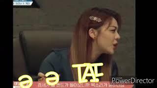 에 일 리 (Ailee)- want it