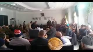 قرعة الحج لسنة 1438/2017 بلدية بني بوسعيد     -