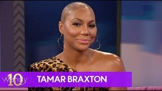 Tamar Braxton Tells All