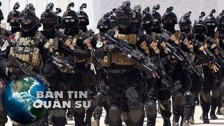 Đặc nhiệm SEAL 6 tập dượt đột kích Triều Tiên   Sức Mạnh Quân Sự
