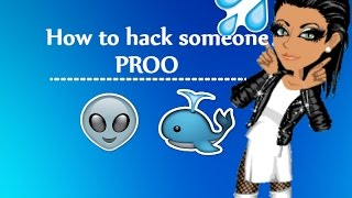 MSP - HOW TO HACK SOMEONE VIP ON MSP!!!!