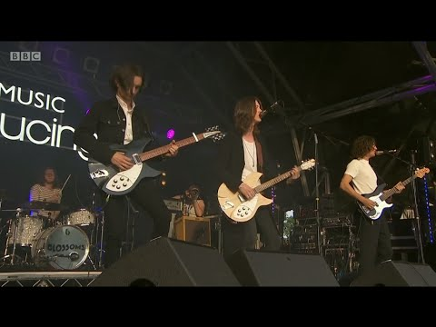 Blossoms - BBC Radio 1's Big Weekend 2016 (Exeter, England) Full Concert