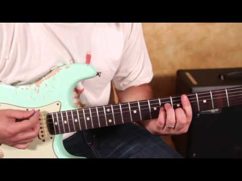 Weezer - Say it Ain't So -  how to play on guitar -  guitar lessons -  tutorial