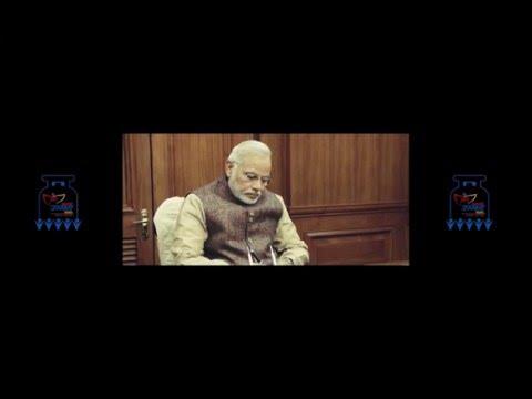 PMUY - Honble PM Shri Narendra Modi on the Pradhan Mantri Ujjwala Yojana