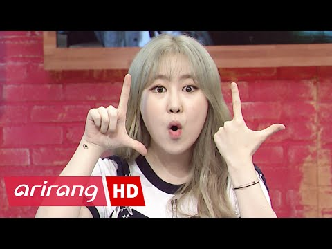 After School Club(Ep.228) Jimin Park(박지민) _ Full Episode _ 090616
