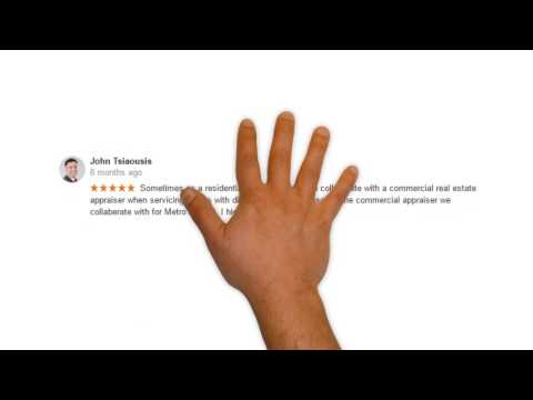 Reviews for Crossroads Appraisal Group II