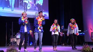 WKBC Youth Concert Song 18