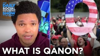 How QAnon Is Taking Over The GOP   The Daily Social Distancing Show