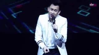 Liên Khúc Căn Phòng và Tỉnh Mộng - Dương Triệu Vũ Live in My Love Concert