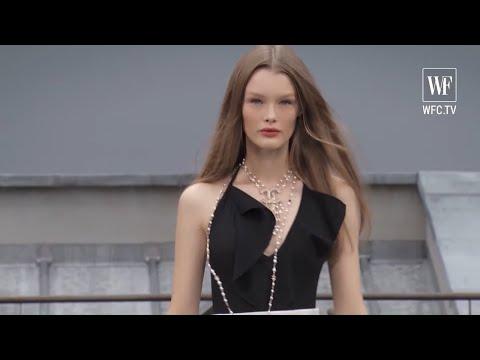 Сhanel spring-summer 2020 Paris fashion week